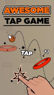 Flappy Dunk 1.6.2 MOD (Unlocked) 1