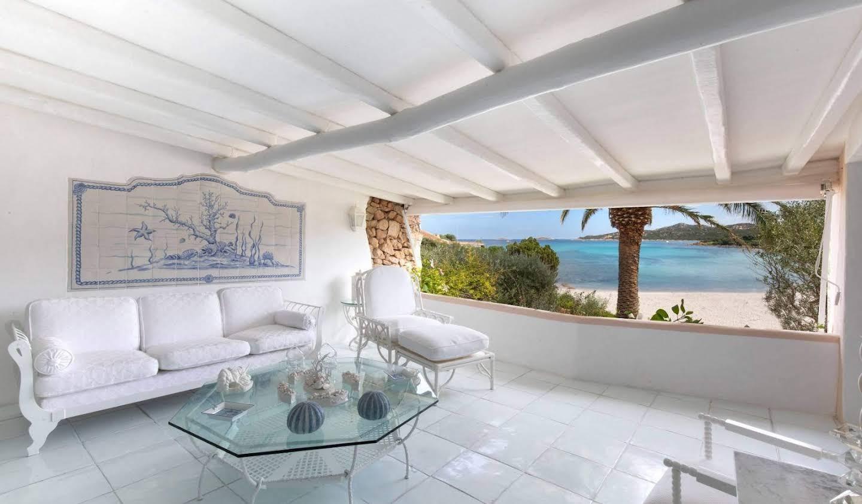 Apartment with terrace Porto Cervo