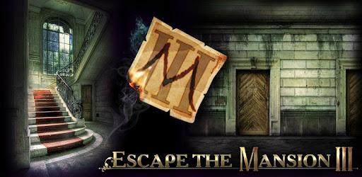 Escape the Mansion 3 for PC