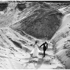Wedding photographer Aivaras Simeliunas (simeliunas). Photo of 30.08.2017