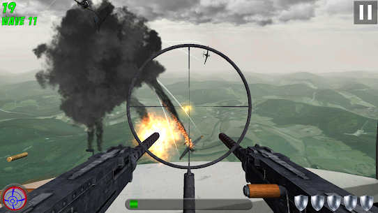 Tail Gun Charlie Mod Apk (Unlimited Money) 6