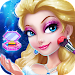 Ice Princess Makeup Fever icon