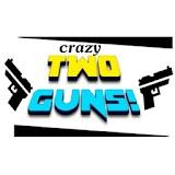 Crazy Two Guns