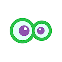 Camfrog: Flirt & Group Video Chat with Strangers icon