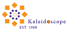 Vacancies at Kaleidoscope