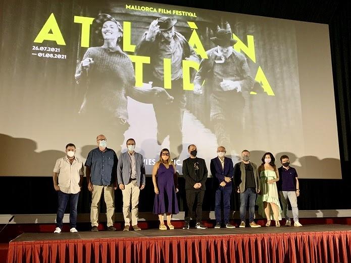 Atlàntida Mallorca Film Fest 2021