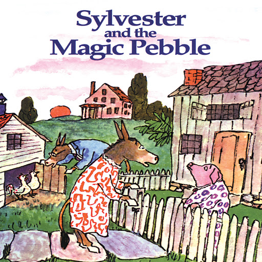 Sylvester The Magic Pebble By William Steig Audiobooks On Google Play