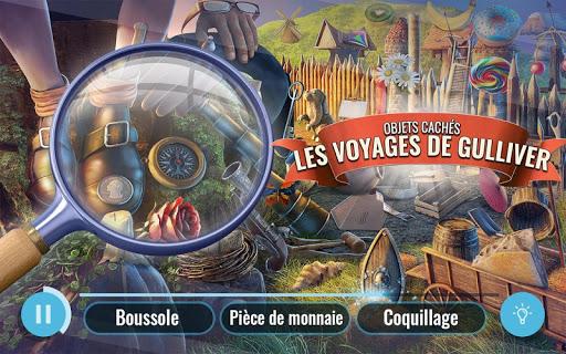 Code Triche Le Voyage de Gulliver u00e0 Lilliput APK MOD screenshots 1