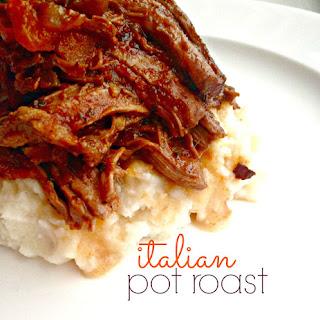 Italian Pot Roast.