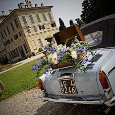 Wedding photographer ENZO PICCININI (piccinini). Photo of 07.02.2014