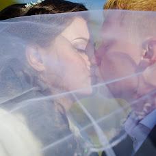 Wedding photographer Nastya Makhova (nastyamakhova). Photo of 06.10.2015