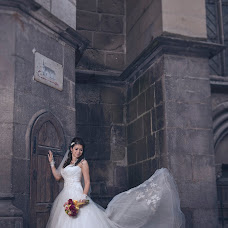 Wedding photographer Palfy Sandor (sandor). Photo of 04.06.2015
