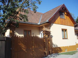 house in ozsdola