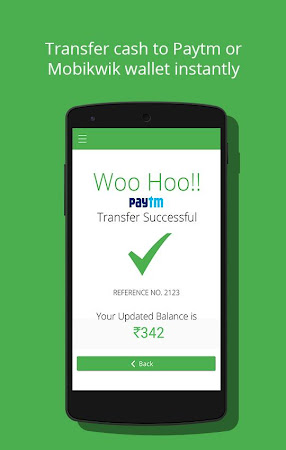 Free Paytm Cash & Recharge 4.8 screenshot 277923