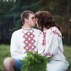 Wedding photographer Anna Snezhko (annasnezhko). Photo of 11.12.2016