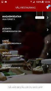 Pinchos Restaurant- screenshot thumbnail
