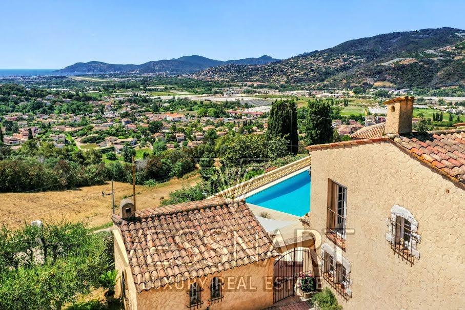 Vente maison 7 pièces 253 m² à Mougins (06250), 1 395 000 €