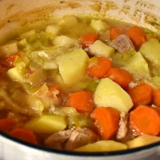 Simple Pork Stew Meat Recipes.
