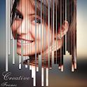 Creative Collage Editor icon