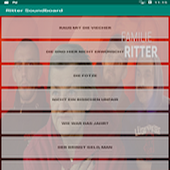 Familie Ritter – Soundboard Android APK Download Free By Strawberry Developments