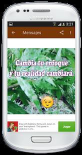 Imágenes de Marijuana con Frases y Saludos. - náhled