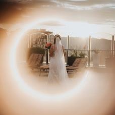 Wedding photographer Luis Soto (luisoto). Photo of 02.01.2018