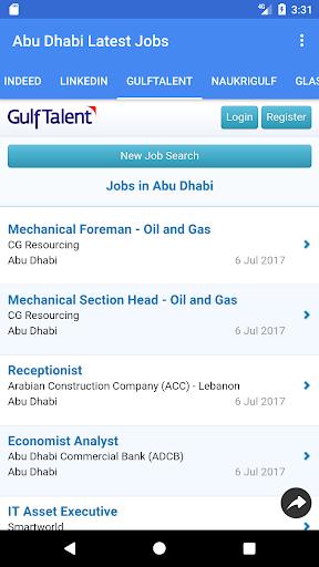 🇦🇪Jobs in Abu Dhabi - UAE🇦🇪 by KSS Formulas (Google Play