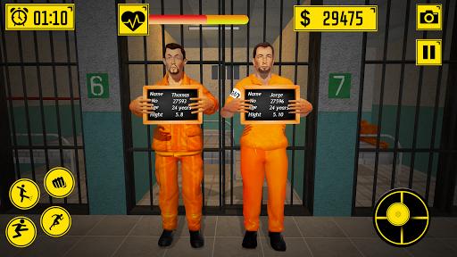Grand Jail Break 2020 1.0.16 screenshots 12