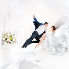 Wedding photographer Marina Ermolaeva (sun88marina). Photo of 28.02.2017
