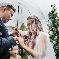 Свадебный фотограф Анна Лаас (Laas). Фотография от 23.09.2018