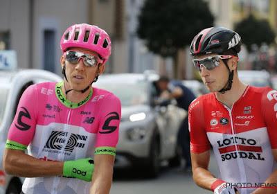 EF-Education First neemt Jens Keukeleire mee naar de Tour Down Under