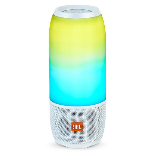 Bluetooth JBL Pulse 3 (White)_1