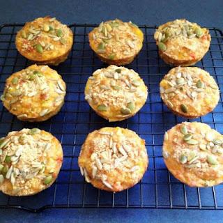 Quiche Muffins.