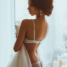 Wedding photographer Nikolay Kandalov (kandalove). Photo of 05.02.2015
