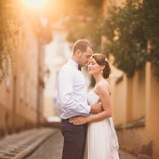 Wedding photographer Irina Milordova (irinamilordova). Photo of 22.09.2014