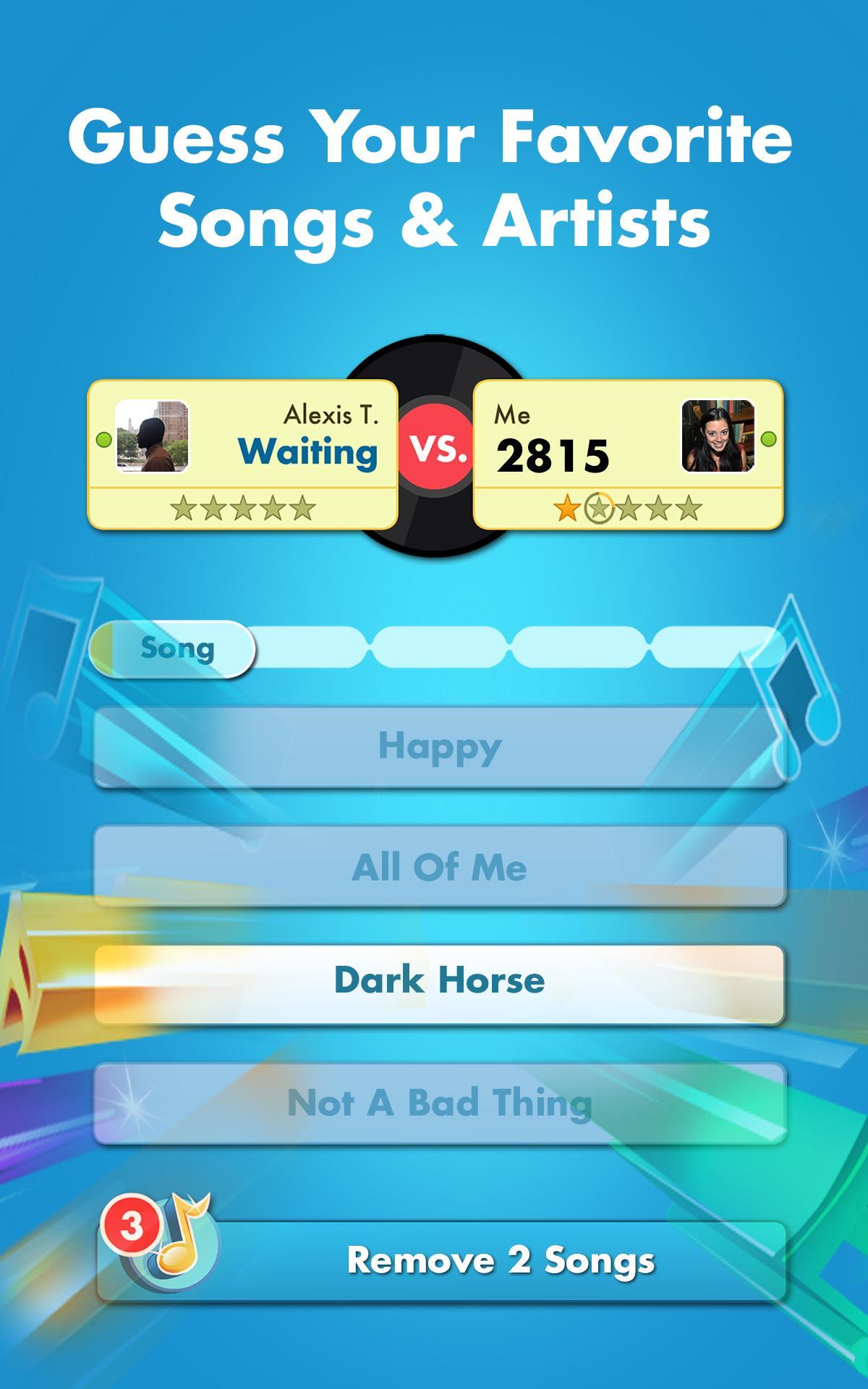 SongPop screenshot #6