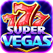 Super Vegas Slots - Casino Slot Machines!