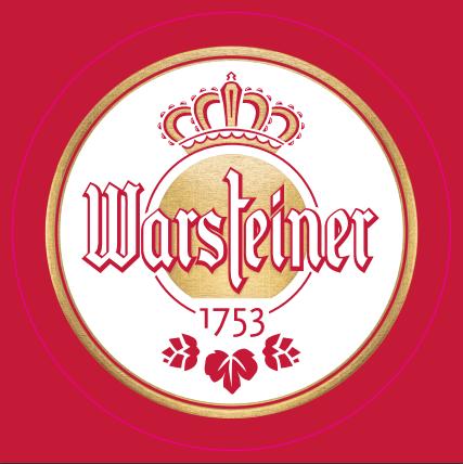 Logo of Warsteiner Winter Special Edition