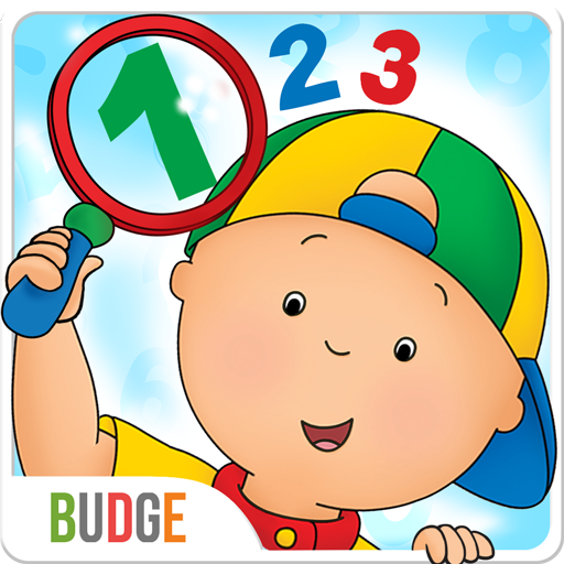 Caillou Search & Count file APK Free for PC, smart TV Download