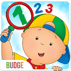Caillou Search & Count icon