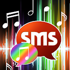 Thème Musique GO SMS Pro icon