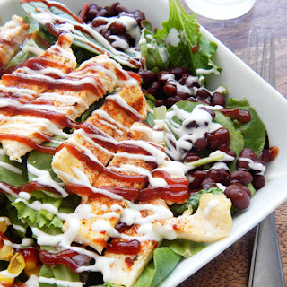 Healthy Southwest Salad Dressing Recipes