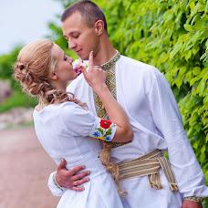 Wedding photographer Aleksandr Kostosyak (saniol). Photo of 23.05.2013