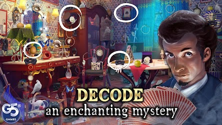 The Secret Society 1.27.2705 MOD (Unlimited Coins/Gems) Apk + OBB 9