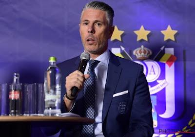 """Zagreb, un match capital pour certains Mauves? """"Une dernière chance"""""""