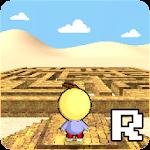 3D Maze Retro 1.5 Apk