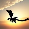 Ender Dragon Live Wallpaper icon