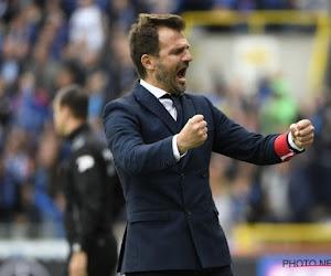 """Club Brugge pakt eerste punten af van Anderlecht, Leko maakt belofte: """"Jullie zullen nog een beter Club zien"""""""