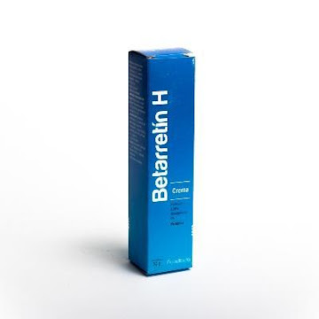 Betarretin H 4% Crema