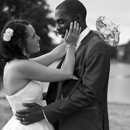 Wedding photographer Lesalon Eva (eva). Photo of 18.09.2015